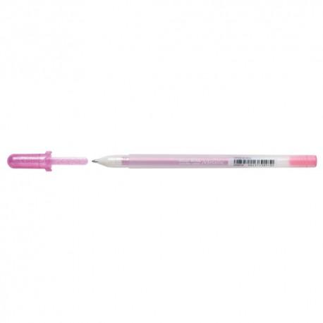 Sakura metalni gel roler, Pink