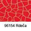 Barva za Mikro razpoke 90ml, Rdeča (art. K96154)