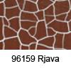 Barva za Mikro razpoke 90ml, Čokoladno rjava (art. K96159)