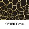 Barva za Mikro razpoke 90ml, Črna (art. K96160)