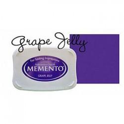 Memento blazinica Velika, Grape Jelly