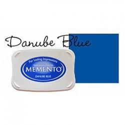 Memento blazinica Velika, Danube Blue