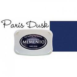 Memento blazinica Velika, Paris Dusk