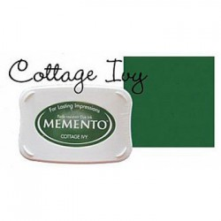 Memento blazinica Velika, Cottage Ivy