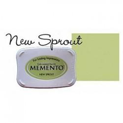 Memento blazinica Velika, New Sprout