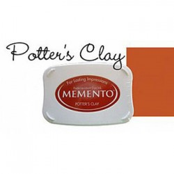 Memento blazinica Velika, Potters Clay