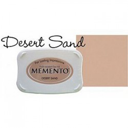 Memento blazinica Velika, Desert Sand
