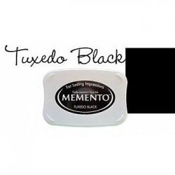 Memento blazinica Velika, Tuxedo Black