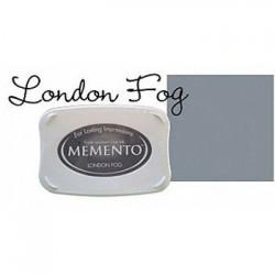 Memento blazinica Velika, London Fog