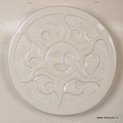 Kalup Sonce premer 30cm