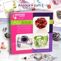 Knjiga Oblikovanje nakita iz aluminijastih žic