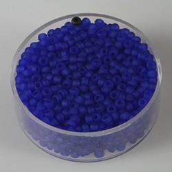 Prosojne mat, t. modre, 2,6mm 17g.