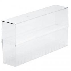 Prazna akrilna škatla za 72 Sketch markerjev