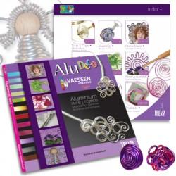 Knjiga Oblikovanje aluminijastih žic