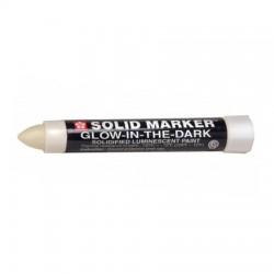 Sakura Solid industrijski marker, Svetleča v temi