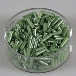 voščene 6mm, zelene, 17g.