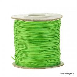 Najlon vrvica Zelena 1mm, cca 95m
