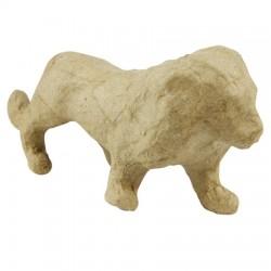 Papmache figura ES Lev 4,5x15x7cm
