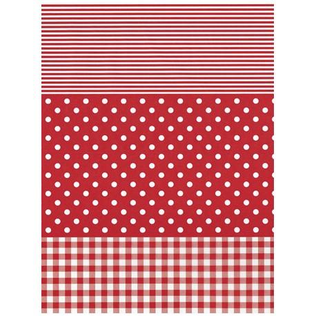 Decopatch papir 30 x 40cm 484