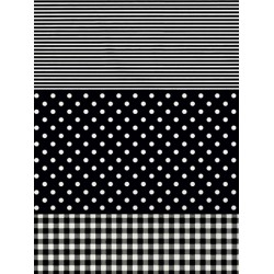 Decopatch papir 30 x 40cm 485