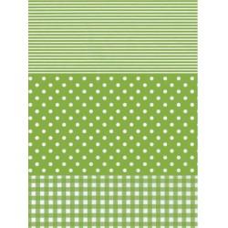 Decopatch papir 30 x 40cm 207