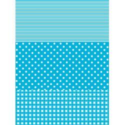 Decopatch papir 30 x 40cm 549