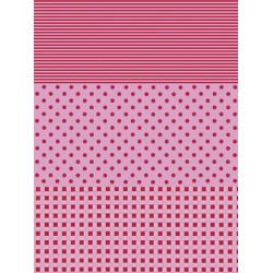 Decopatch papir 30 x 40cm 598