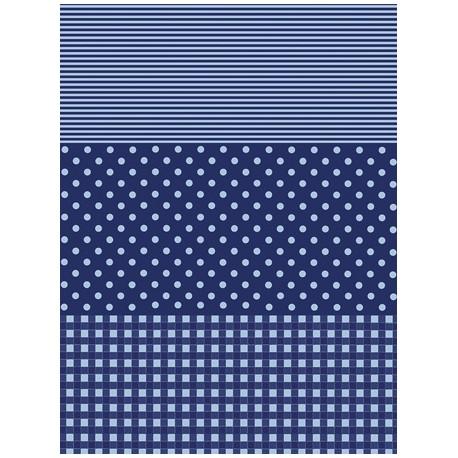 Decopatch papir 30 x 40cm 599