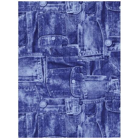 Decopatch papir 30 x 40cm 381