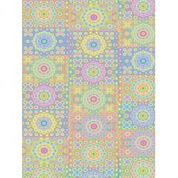 Decopatch papir 30 x 40cm 633
