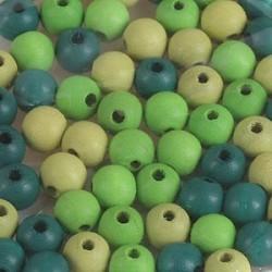 zelene/t. zelene 6mm (100)