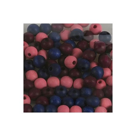 bordo/roza 6mm (100)