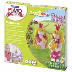 Fimo Kids komplet Princesi