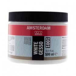 Amsterdam Gesso Bela 500ml