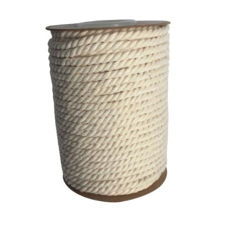 Pletena vrvica 3,5mm x 25m