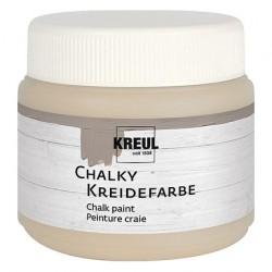 Kreul Chalky - kredna barva 150ml