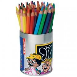 Bruynzeel debele barvice ColorExpress set 48