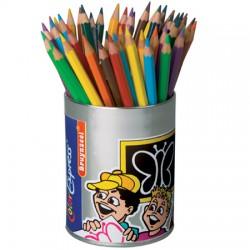 Bruynzeel ColorExpress barvice set 48