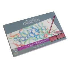 Cretacolor Karmina slikarske barvice set 72