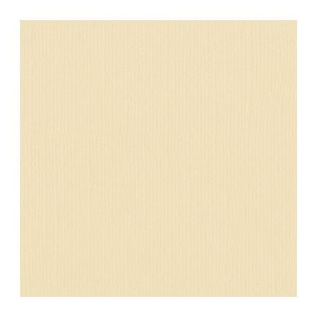 Florence teksturni papir 30x30cm 216g. Raffia