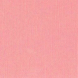 Florence teksturni papir 30x30cm 216g. Rose
