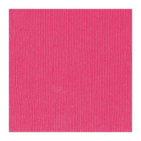 Florence teksturni papir 30x30cm 216g. Raspbery