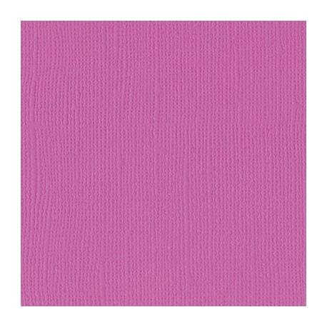 Florence teksturni papir 30x30cm 216g. Fuchsia