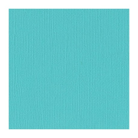 Florence teksturni papir 30x30cm 216g. Sky