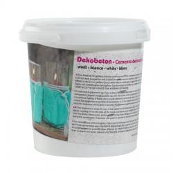 Deko beton Bela 1kg