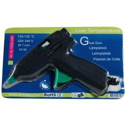 Pištola za lepljenje nizkotemperaturna 10W