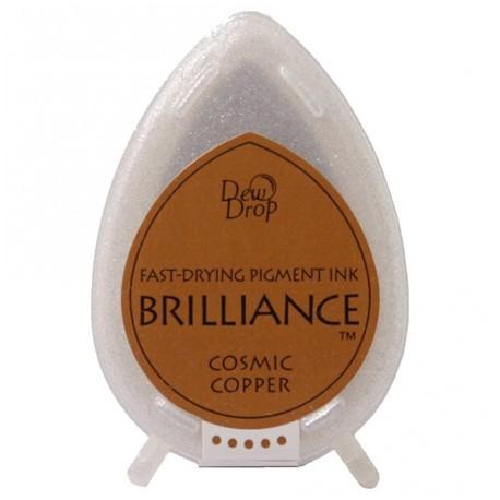 Brilliance Dew Drops blazinica, Cosmic Copper