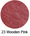 Pebeo Fantasy Moon 45ml, 23 Wooden Pink (art. P2-23)