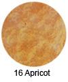 Pebeo Fantasy Moon 45ml, 16 Apricot (art. P2-16)
