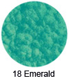 Pebeo Fantasy Moon 45ml, 18 Emerald (art. P2-18)